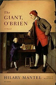 Giant OBrien Novel Hilary Mantel ebook product image