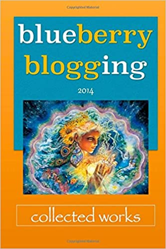 Blueberry Blogging: 2014 Collected Works: Jennifer Pittman