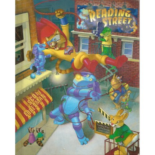 READING 2008 STUDENT EDITION (HARDCOVER) GRADE 2.1