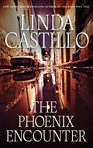 book cover of The Phoenix Encounter