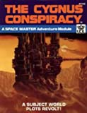 The Cygnus Conspiracy, A. Brook Lindsay, 0915795922