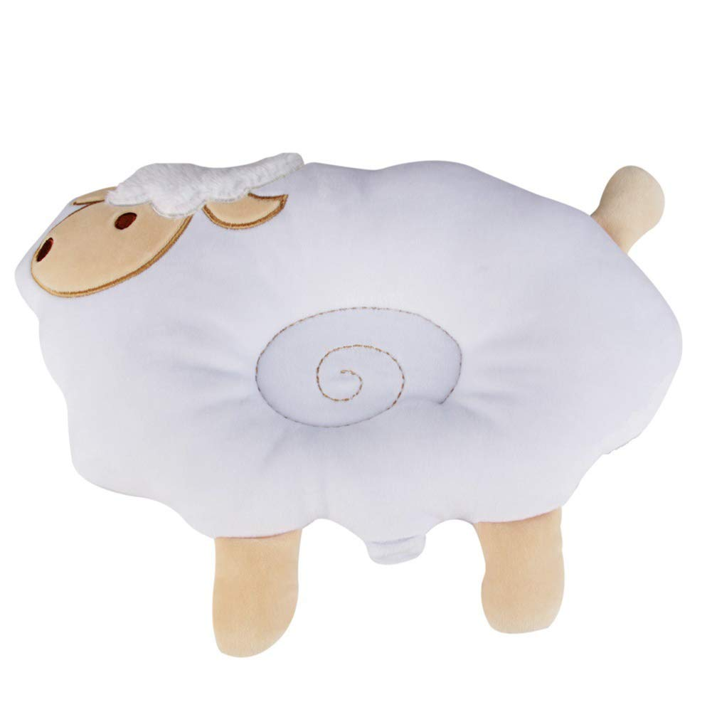 Emorias 1/PCS Oreiller de Enfant Dessins anim/és Moutons Doux Coussins infantiles Sofa d/écoratifs lit b/éb/é plaquette