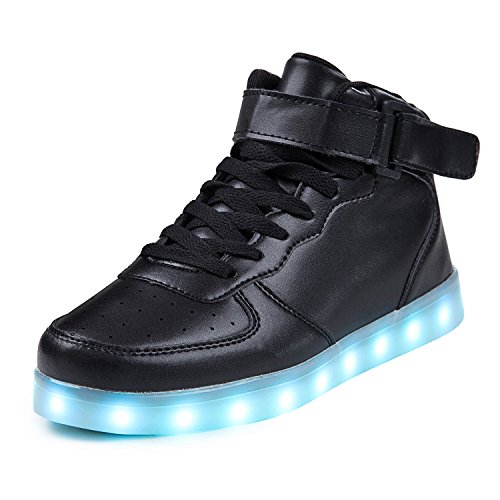 SAGUARO Unisex Rechargeable sneakers Childrens product image