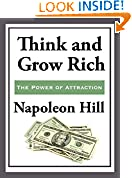 Napoleon Hill (Author) (5410)  Buy new: $0.99