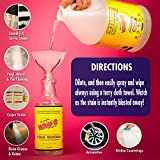 Amazing WHIP IT Miracle Cleaner Concentrate, 1