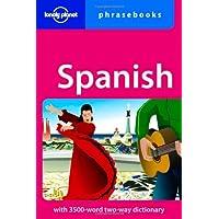 Spanish (Lonely Planet Phrasebook)