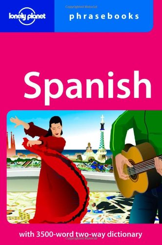 Spanish-Lonely-Planet-Phrasebook