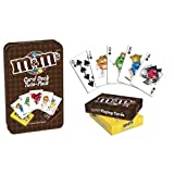 M&M Card Deck Twin Pack by USAopoly