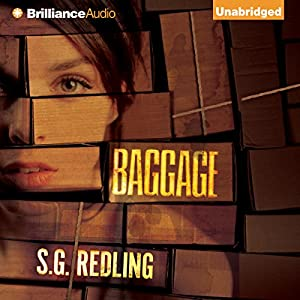 Baggage Audiobook