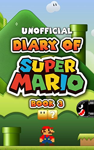 Diary Super Mario Unofficial Nintendo ebook