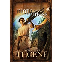 Ninth Witness (A.D. Chronicles Book 9)