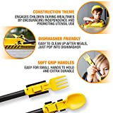 Dinneractive Utensil Set for Kids