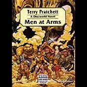 Men at Arms: Discworld #15 | Terry Pratchett