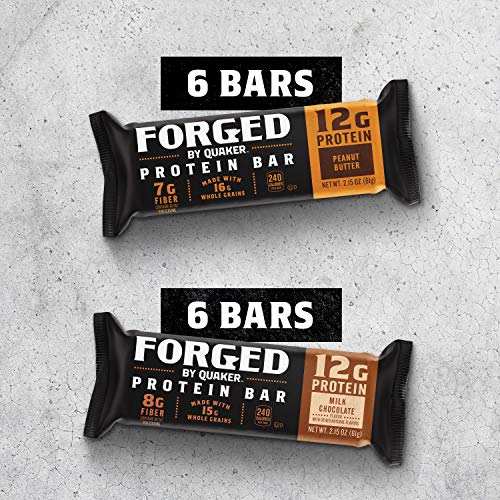 10 Best Quaker Protein Bars