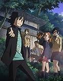 Ano Hi Mita Hana No Namae O Bokutachi Wa Mada Shiranai 6 Complete Anime Series Limited Edition [Blue-ray]