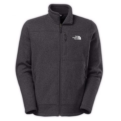 the-north-face-gordon-lyons-1-4-zip-mens-large-asphalt-grey-heather
