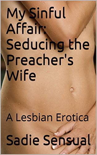 Lesbian seduction of my wife