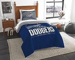 Northwest Los Angeles Dodgers Twin Comfo...