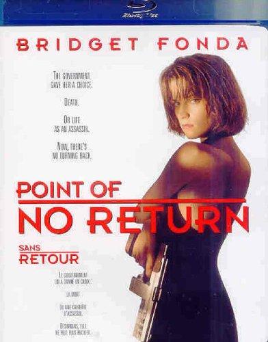 Point of No Return (BD) [Blu-ray]
