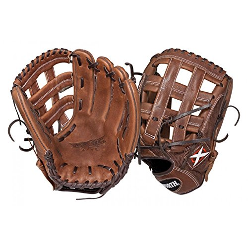 Outfielder Slow Pitch Softball Glove - 8