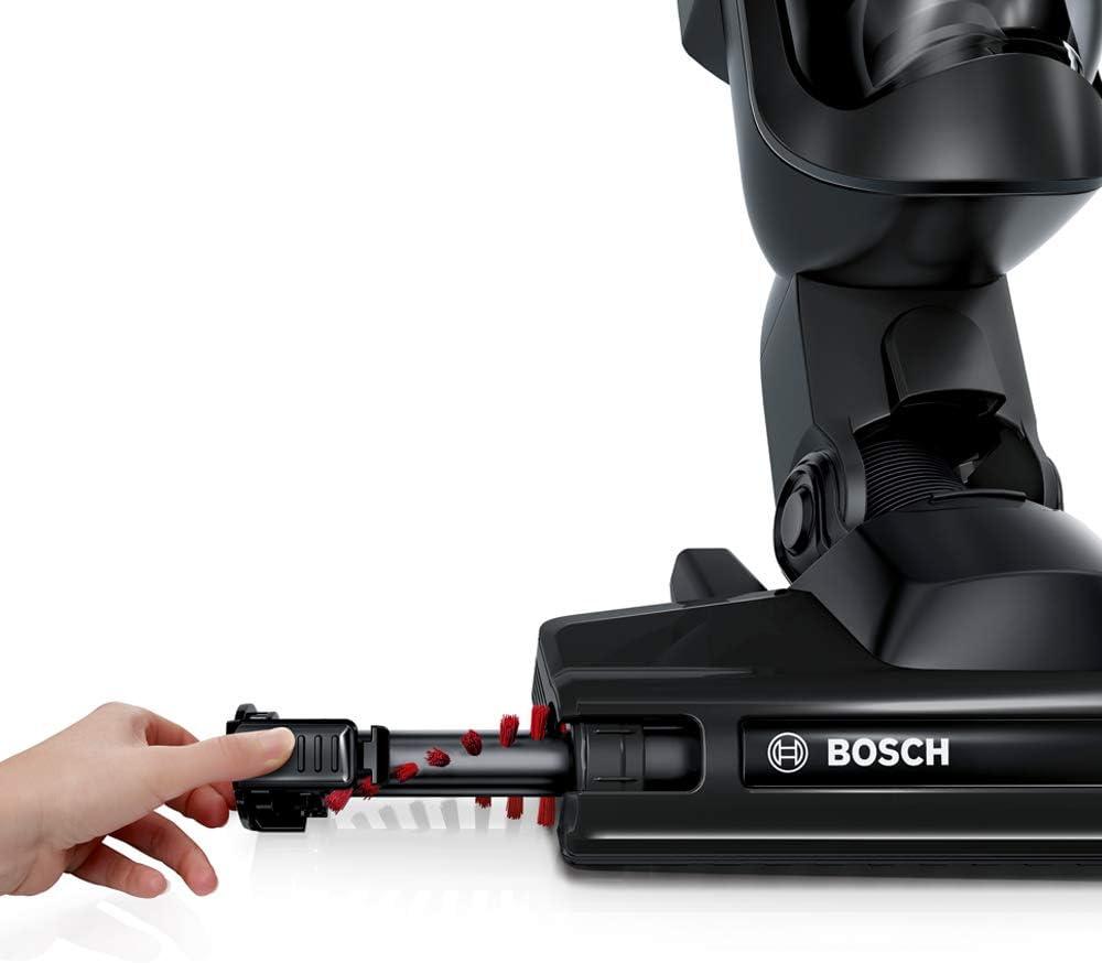 Bosch Athlet ProPower Aspirador Escoba sin Cable, 0.9 litros, 3 Velocidades, Negro: Amazon.es: Hogar
