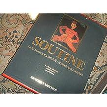 Soutine I/II         cof.roy Int V.FER