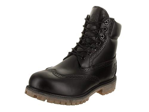 Timberland Herren Stiefel schwarz schwarz Größe: 44,5 EU M