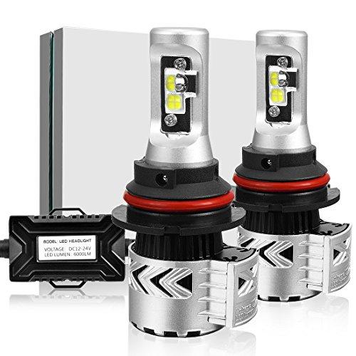 NINEO Headlight Adjustable Pattern Conversion product image