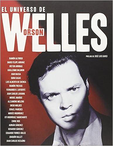 El Universo De Orson Welles (Cine (notorious)