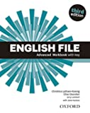 English file : workbook with key
