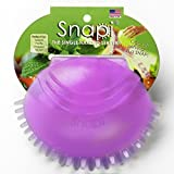 Snapi - The Single Handed Salad Server - Grape
