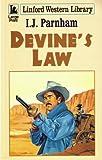 Devine's Law, I. J. Parnham, 1843956144