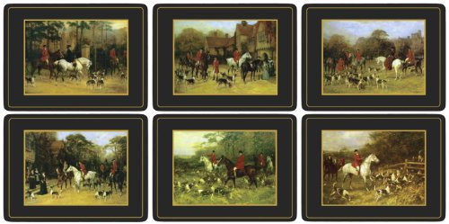 pimpernel-tally-ho-placemats-set-of-6-by-pimpernel