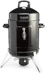 Cuisinart COS-116 Vertical Smoker, 16