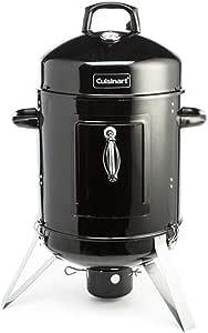 "Cuisinart COS-116 Vertical Smoker, 16"" Charcoal"