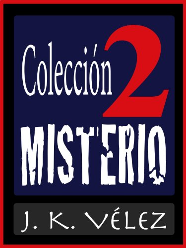 Amazon.com: COLECCIÓN MISTERIO 2 (Spanish Edition) eBook: PROMeBOOK: Kindle Store