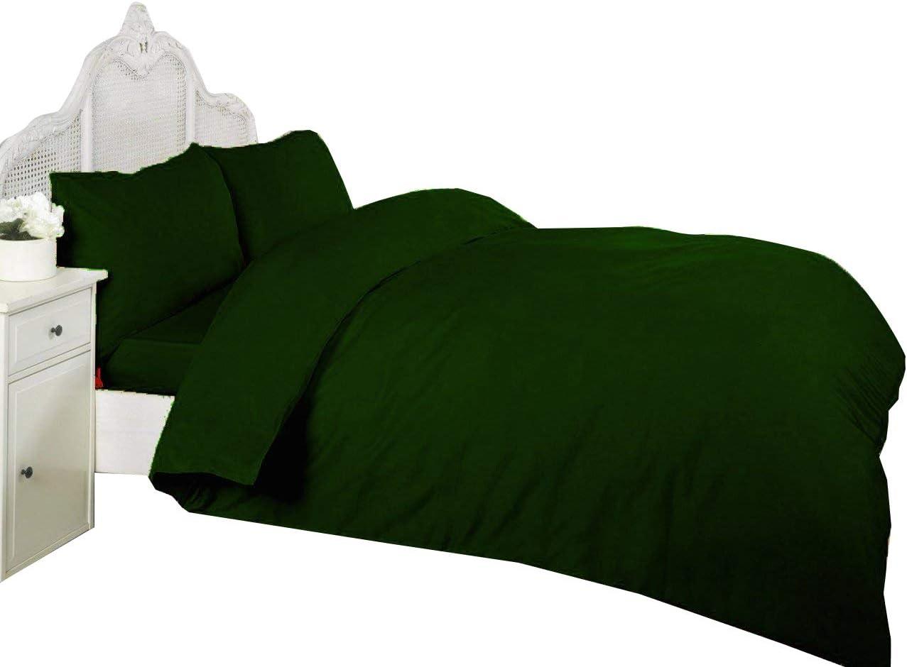 Sabanas lisas de color de algodón poliéster Luxury 68 Pick de ...