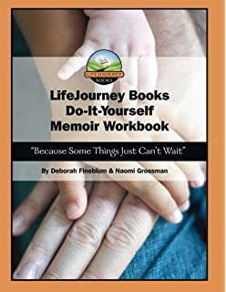 The book of me a do it yourself memoir notebook diary lifejourney books do it yourself memoir workbook because some things just can solutioingenieria Choice Image