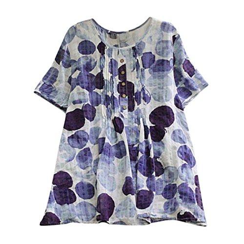 Donna Camicia Purple Camicia Mounter Mounter Purple Mounter Donna FwSEUqH