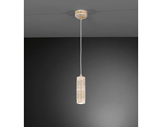 Plafoniere In Ottone : La lampada rococo a sospensione e plafoniera sia classica