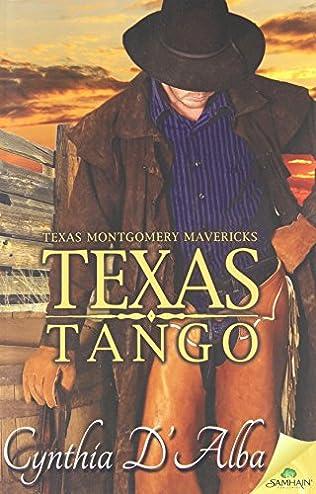 book cover of Texas Tango