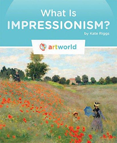 Download What is Impressionism? (Artworld) PDF