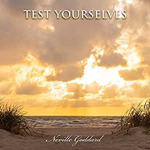 Test Yourselves Audiobook