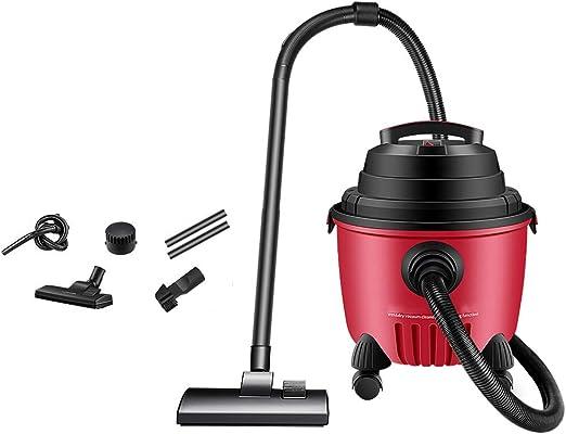 TY-Vacuum Cleaner MMM@ Aspiradora 1200W Aspiradora doméstica de Alta Potencia Soplado en seco y húmedo Tres cubetas Tipo 15L Aspiradora ade Gran Capacidad Diseño de reducción de Ruido: Amazon.es: Hogar