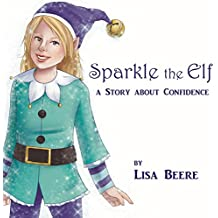 Sparkle the Elf