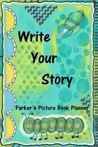 Pdf Reference Parker's Picture Book Planner