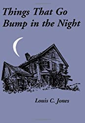 Things That Go Bump in the Night (York State Book)