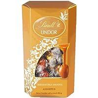 Lindt瑞士莲软心精选巧克力10粒装120g (瑞士进口)