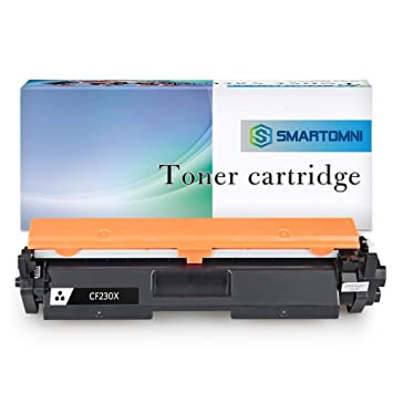 CF230X 30X Toner Cartridge Chip For HP LaserJet Pro M203d M203dw MFP M227fdw
