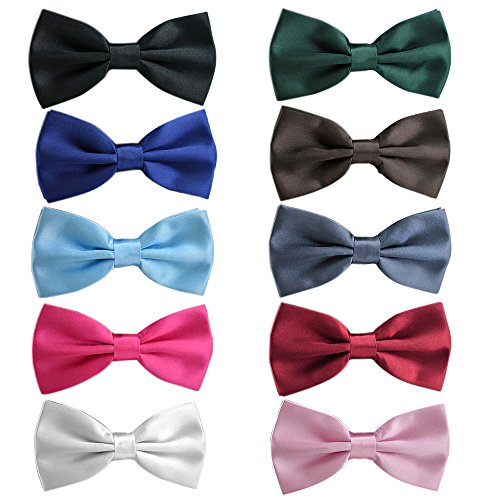 two color ties - 6